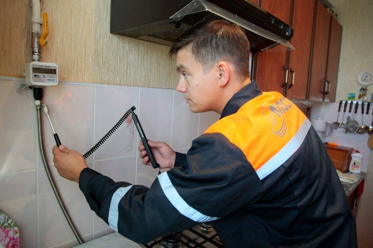 Затраты на приобретение, подготовку документации и установку счетчика ложатся на хозяина квартиры