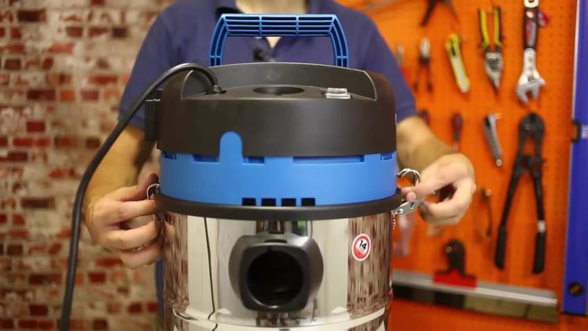 Среди бюджетных моделей, пылесос Союз ПСС-7320 является идеальным выбором
