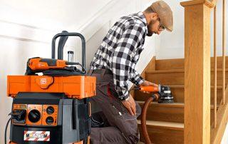 Какой выбрать строительный пылесос: обзор лучших моделей и полезные советы