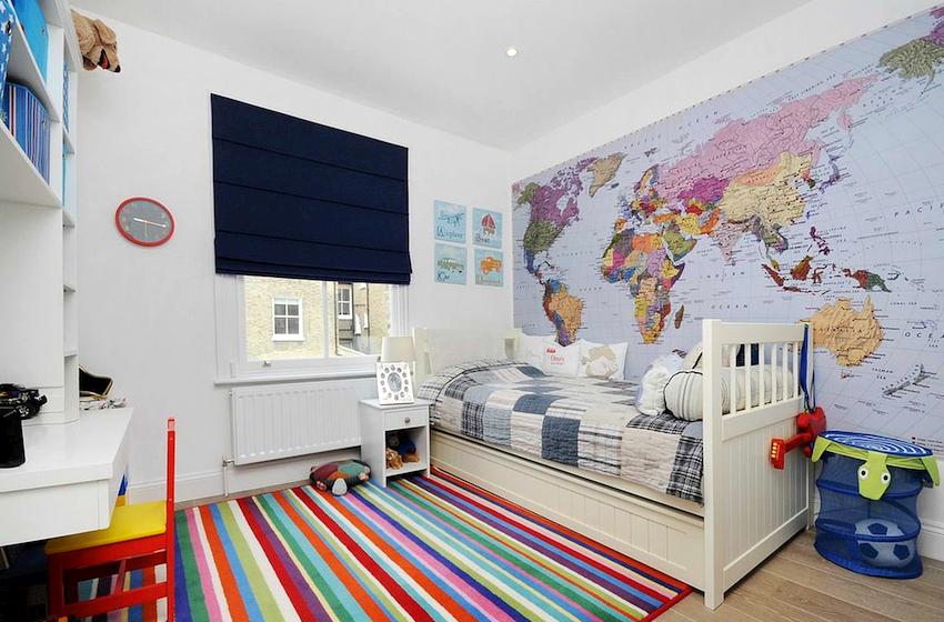 К положительным эксплуатационным качествам натуральных ковров следует отнести: экологичность, вид, теплоизоляцию, длительный срок службы