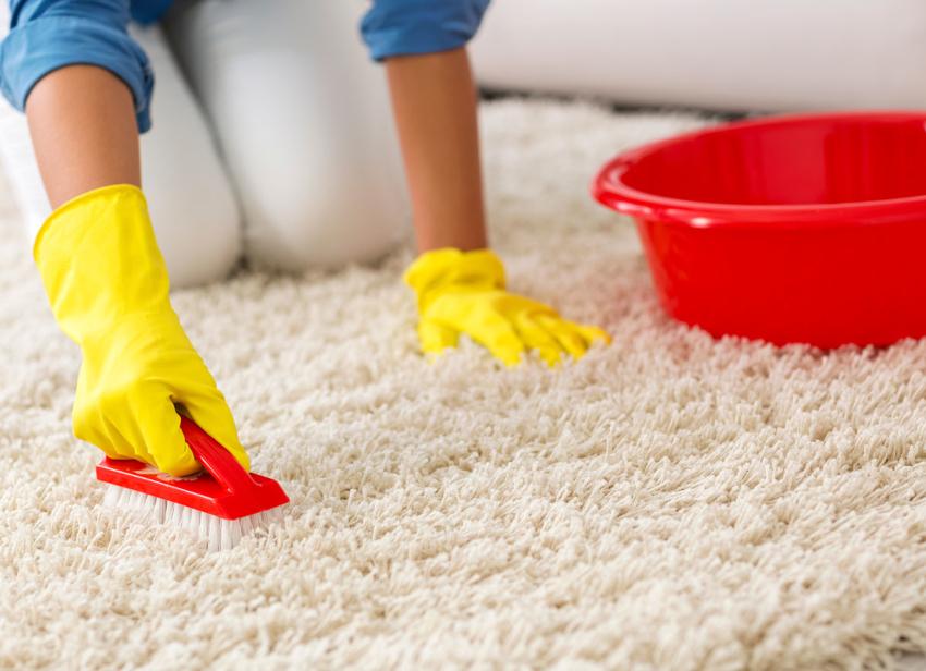 Правильный уход за детскими ковровыми изделиями позволит создать необходимые гигиенические условия, сохранит их внешний вид и продлит срок службы