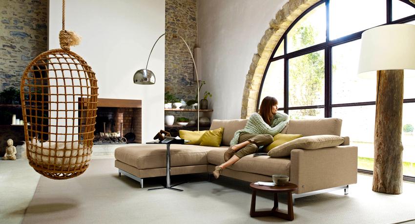 Кресла из ротанга могут выдерживать нагрузку до 120 кг
