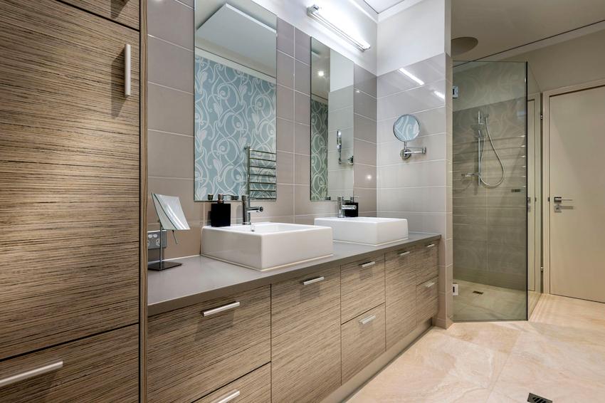 Любая мебель, будь она навесная или напольная, требует качественного крепления к стене