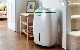 Осушители воздуха для квартиры: способ создать идеальный микроклимат