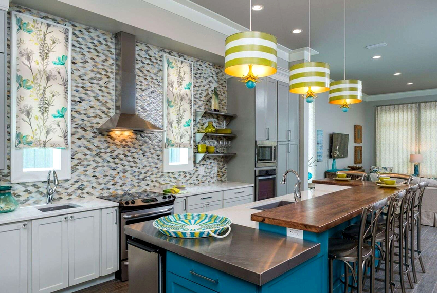 Существует четыре варианта цветопередачи ламп: желтый, умеренно-желтый или теплый белый, нейтральный белый и холодный белый с голубым оттенком