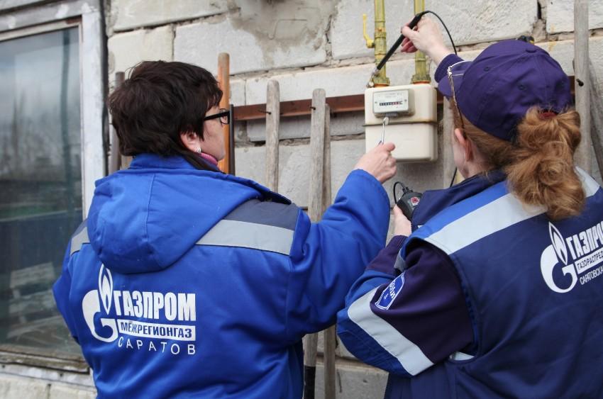 Контролер должен проверять целостность пломбы газового прибора