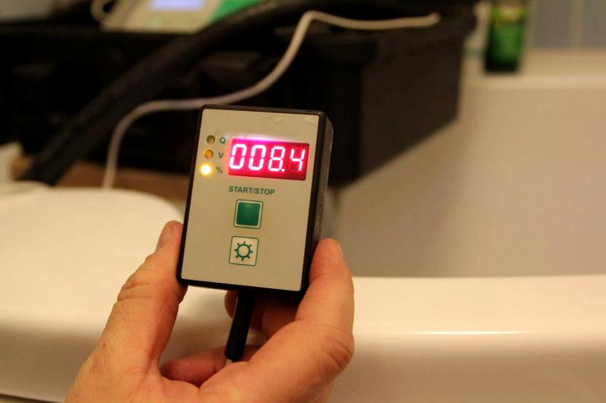 Интервал поверок должен указываться в документации идущей в комплекте с измерительным прибором