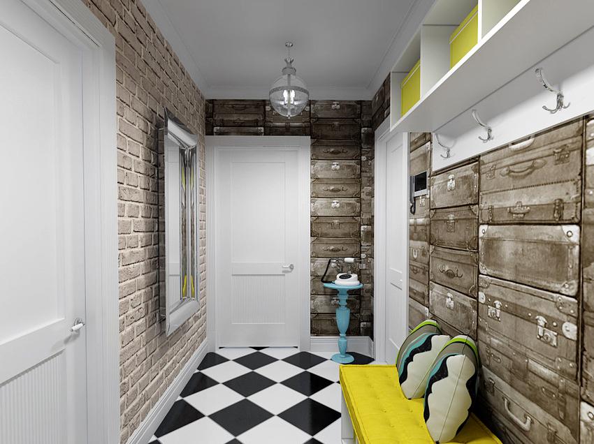 Дизайнеры советуют выбрать один определенный стиль для оформления всего дома