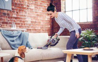 Пылесос: как выбрать надежного помощника в домашних делах
