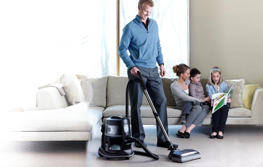 Пылесос с аквафильтром - это новейшее современное устройство, которое чаще всего приобретается в целях домашнего использования