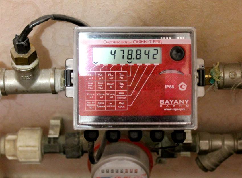 Грамотный подход позволит избежать множества проблем при получении разрешения на монтаж устройства с температурным датчиком