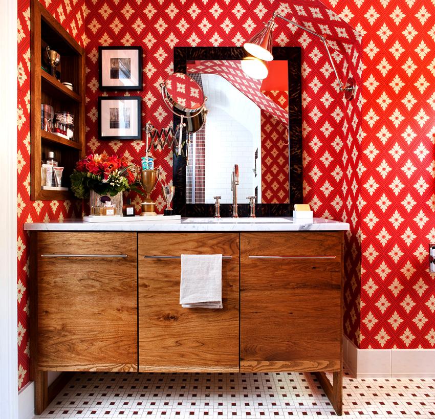 Тумба под мойку самый оптимальный и популярный вариант шкафа в ванной