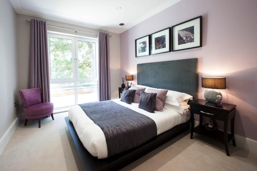 Подбирая шторы нужно принять во внимание стиль, в котором оформлена комната