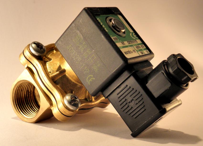 Качество электромагнитных клапанов компании Asco подтверждено сертификатами ISO 9002 и 9001