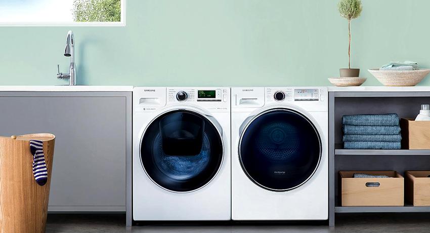 В среднем сушильные агрегаты могут высушивать от 6 до 8 кг вещей за 1 раз