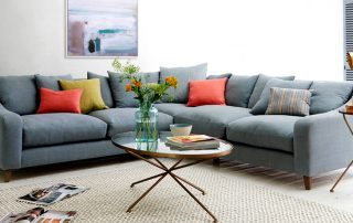 Угловой диван: размеры самых востребованных моделей и секрет идеального выбора