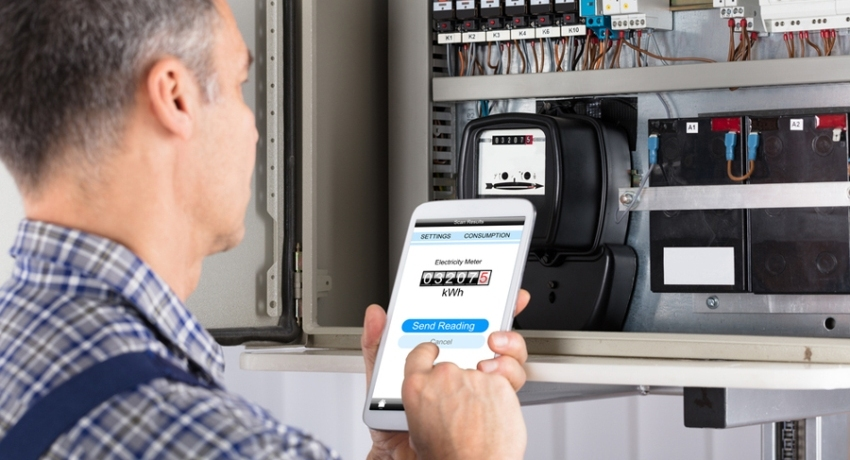 «Умный» счетчик также обеспечивает дифференцированный учет потребляемой электроэнергии в зависимости от времени суток
