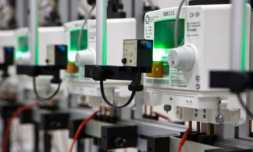 Раз в сутки счетчик передает данные о потребленных объемах электричества сетевому предприятию