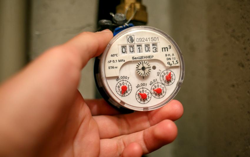 Поверка водоизмерительного оборудования производится через 4-6 лет после введения его в эксплуатацию