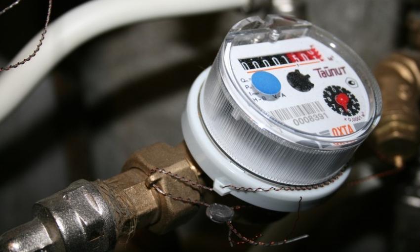 Средняя стоимость врезки водоизмерительного прибора составляет приблизительно 2,5 тыс. руб