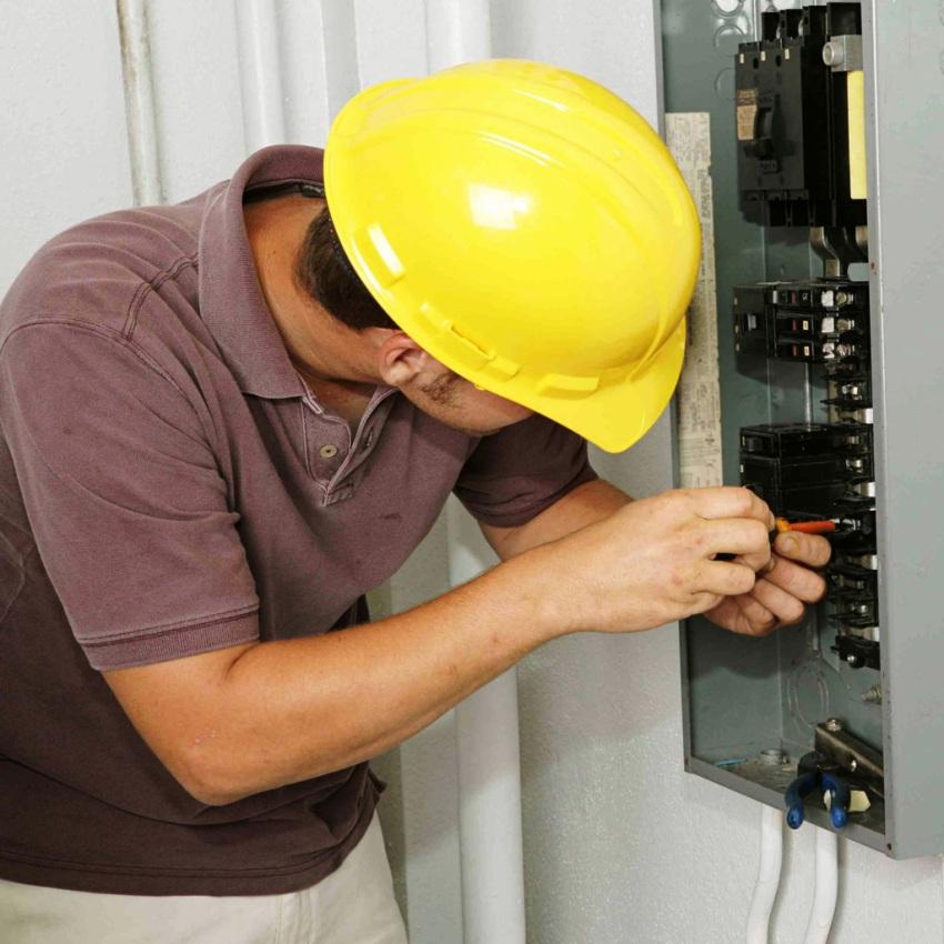 Перед тем как заменить счетчик, специалист должен выполнить подготовительные работы