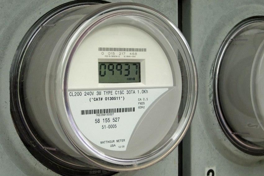 На стоимость установки счетчика влияет количество подключаемых приборов