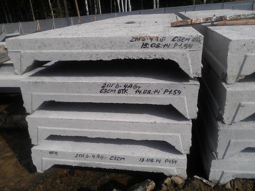 Главным достоинством ребристых плит является их способность выдерживать увеличение нагрузки на изгибе