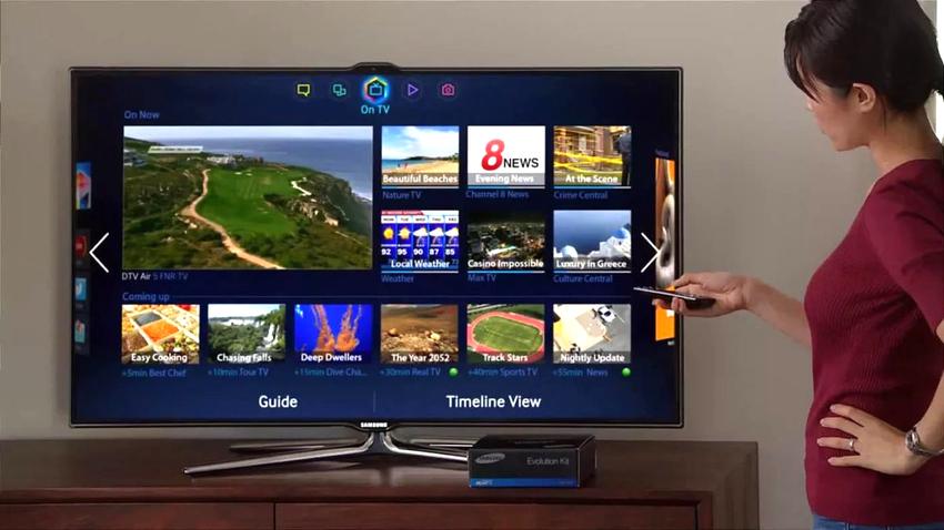 При выборе количества дюймов телевизора нужно учитывать не только площадь комнаты, но и ее планировку, а также фактическое использование