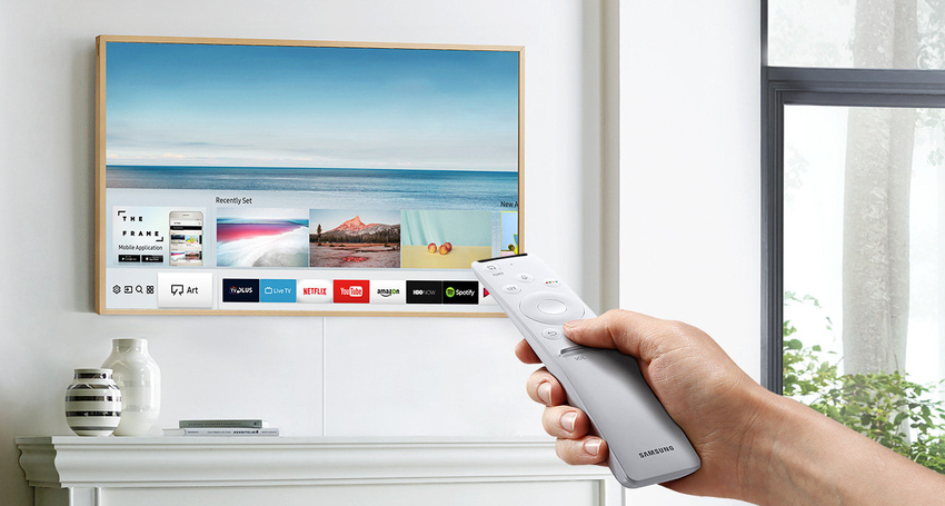 Телевизоры 32-40 дюймов популярны благодаря средним размерам и доступной цене