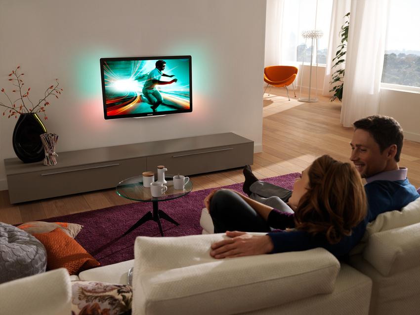 Размер диагонали телевизора производители указывают в названии модели, как правило, - это первые две цифры