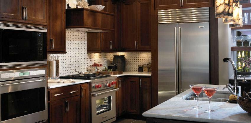 Холодильники side by side Shivaki японского производства, отличаются доступной ценой