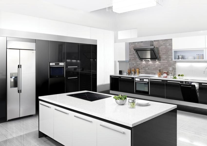 Холодильников LG side by side отличаются лояльными ценами и отвечают самым высоким потребительским требованиям