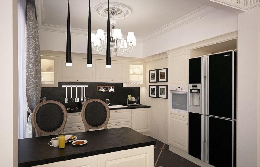 Приобретая холодильник side by side можно быть уверенным, что прибор имеет множеством современных функций и приличный объём, с гарантийным длительным хранением свежих продуктов