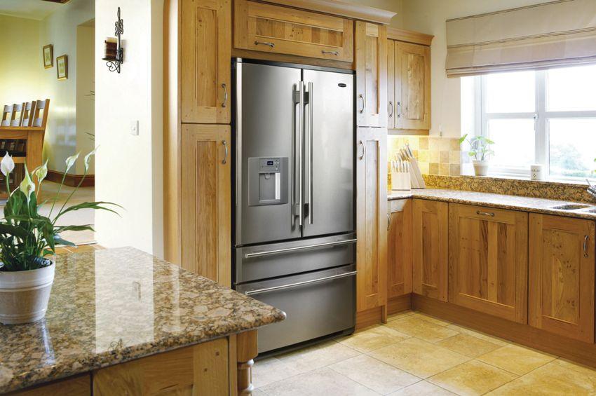Холодильники side by side приобретаются чаще всего с целью иметь возможность замораживать значительное количество продуктов