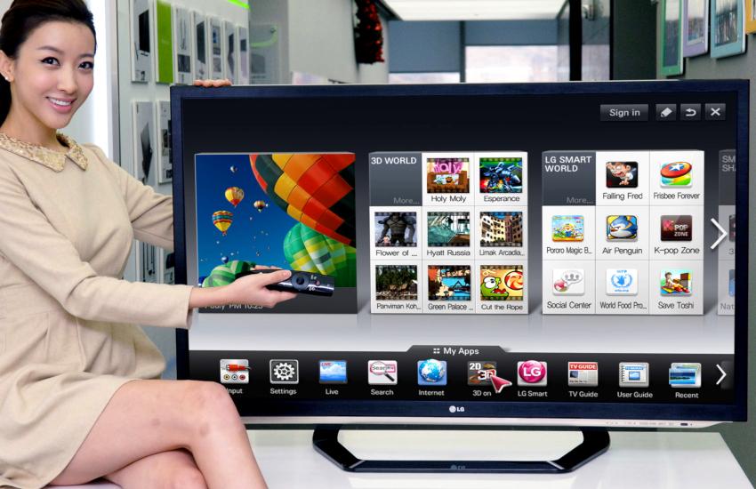 Нужно понимать, что телевизор покупается не на один год, поэтому выбор необходимо делать обдуманно