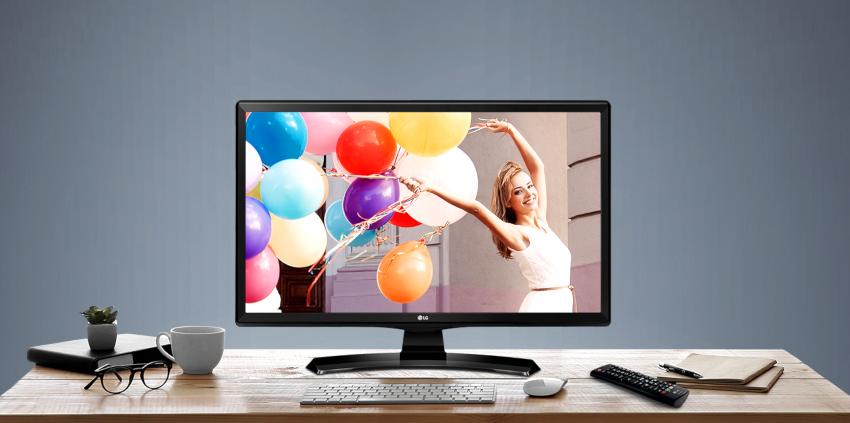 ЖК-мониторы за счёт низкой цены и экономного энергопотребления почти полностью вытеснили плазменные экраны