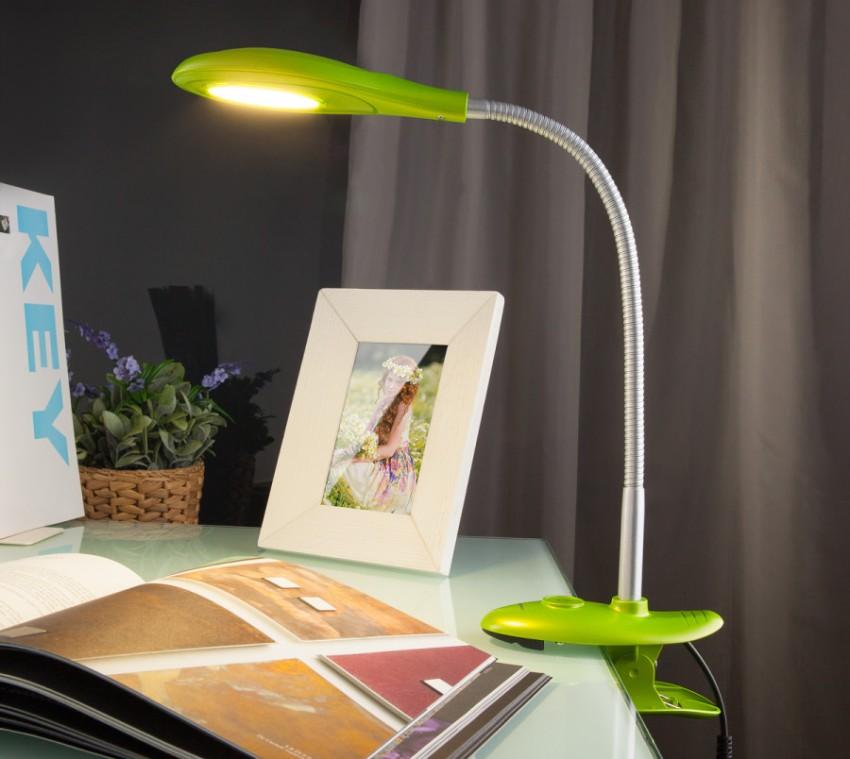 Светодиодные лампы не превращают энергию в тепло, в отличие от обычных ламп накаливания, а наоборот, экономят ее