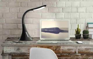 Настольная светодиодная лампа: экономичный и современный способ организации освещения