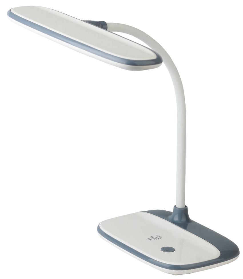 Из российских производителей популярными являются настольные светодиодные лампы «Эра»
