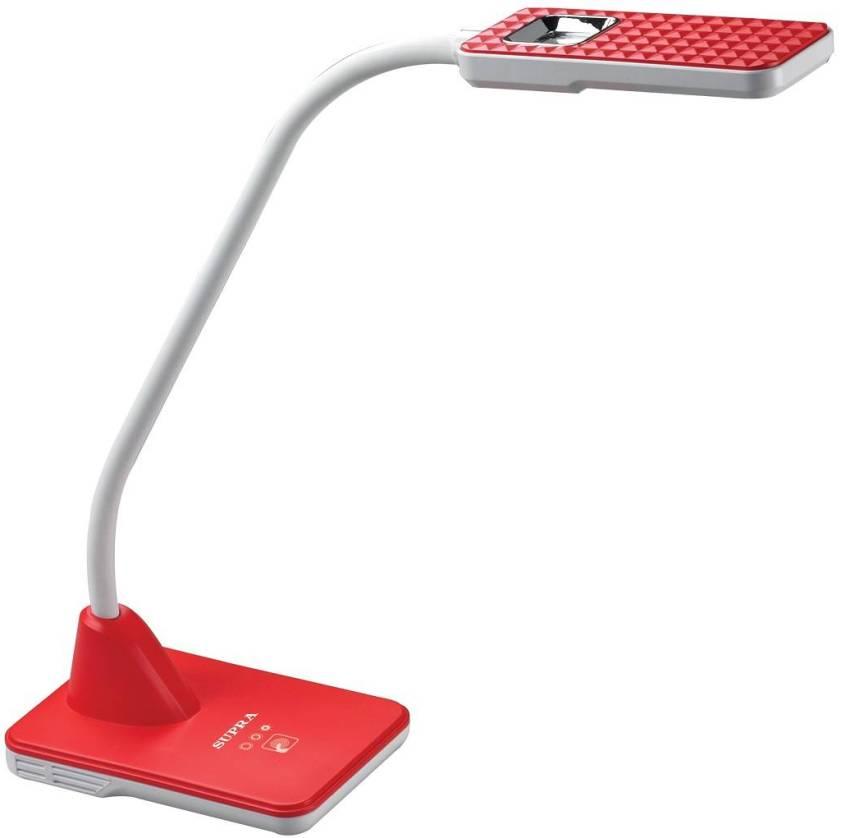 Supra - это популярный зарубежный производитель настольных светодиодных ламп