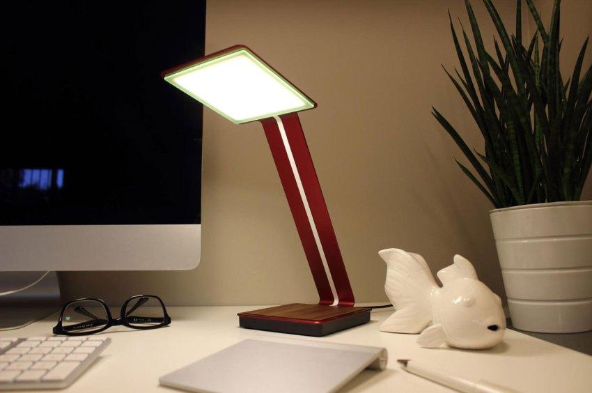 Исходя из особенностей строения светодиодной лампы выделяют определенные варианты светильников