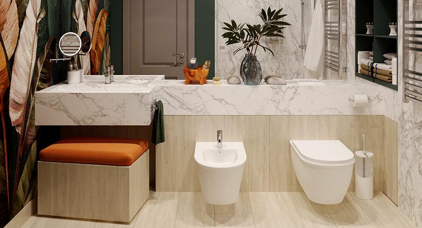 Размер туалета: как обеспечить комфортное помещение для всей семьи
