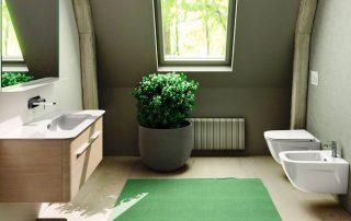 Размеры инсталляции для унитаза: виды конструкций, рекомендации по выбору