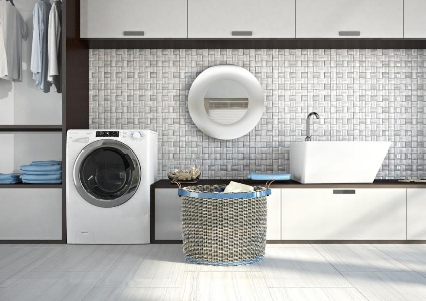 Невысокие стиральные машинки имеют свои плюсы и минусы