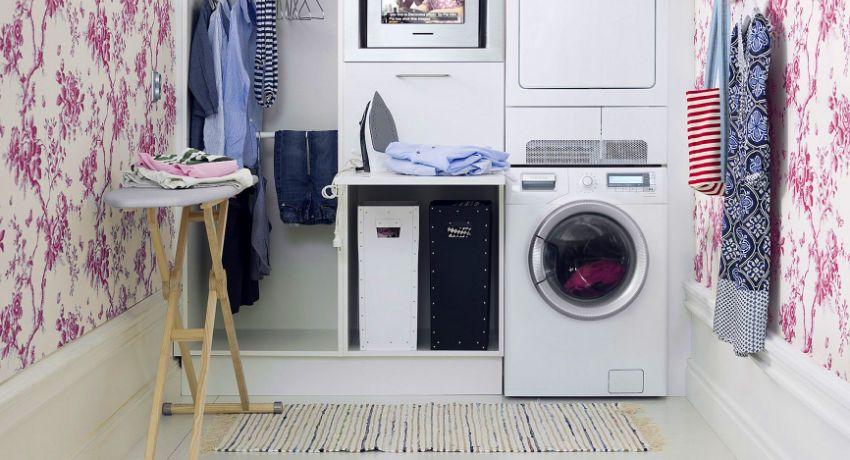 Чаще всего высота стиральных машин варьируется в пределах 80-90 см, но встречаются на рынке модели с высотой до 70 см