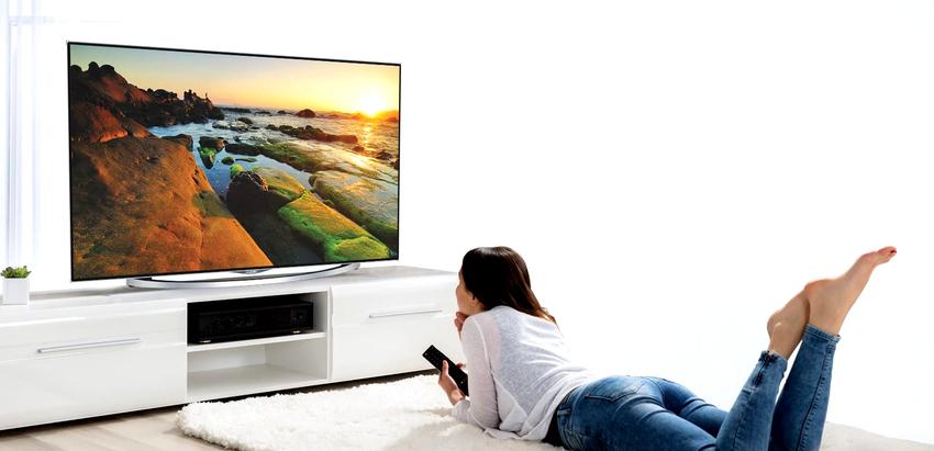 У плазменных телевизоров был и недостаток, из-за постоянного нагревания панели на экране часто появлялись выгоревшие пиксели