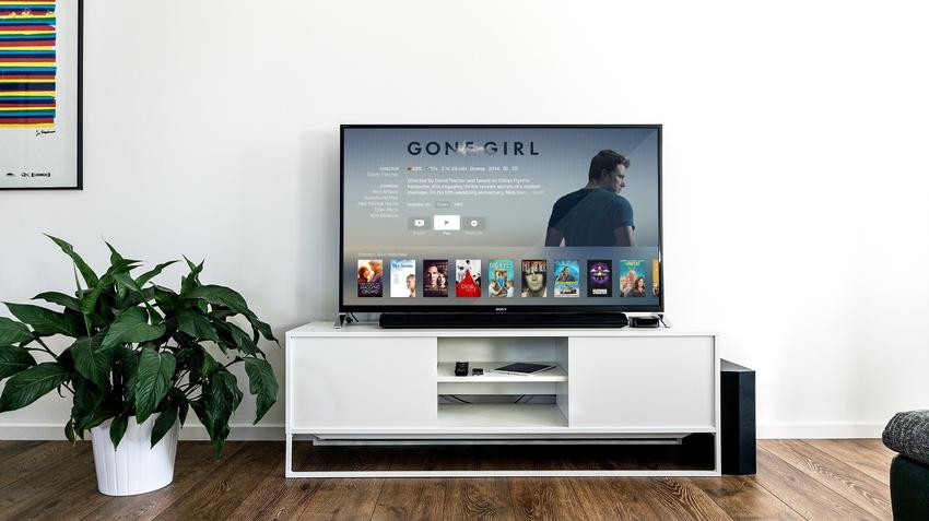 PLS-матрица имеет хорошую передачу цветов и оттенков, используется в телевизорах Samsung