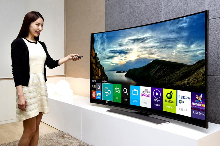 Ultra HD (4K) - это новая технология, которую применяют в телевизорах премиум-класса