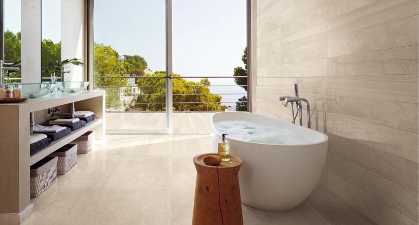 Ванная комната должна отличаться максимальной функциональностью и удобством