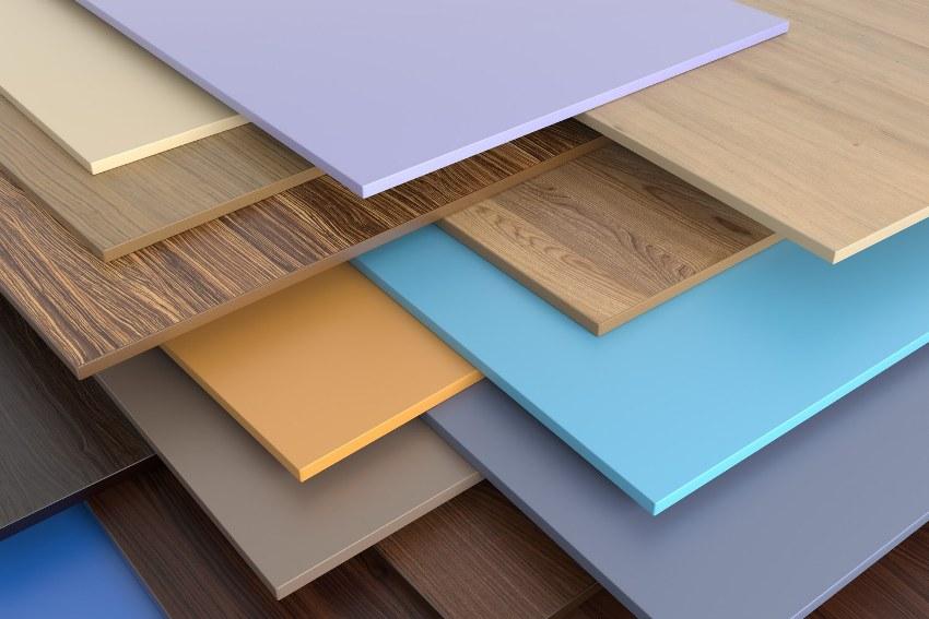 Расчет панелей при оформлении ванной комнаты можно выполнить способом замеров